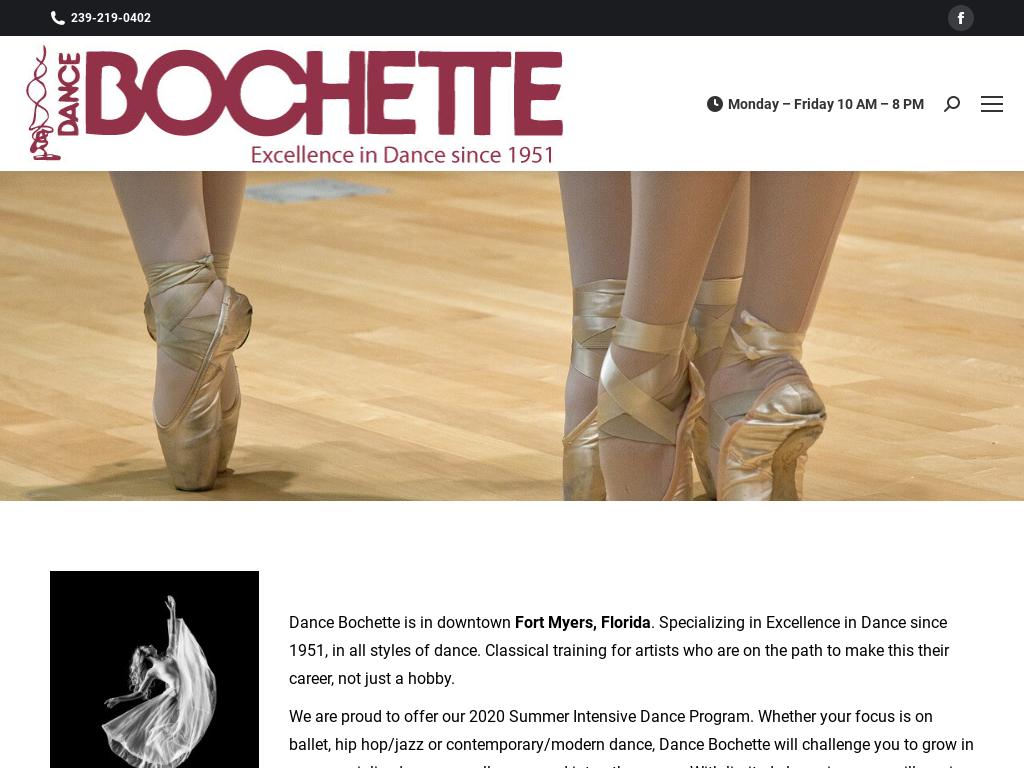 Bochette Dance